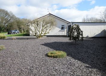 Thumbnail 2 bedroom bungalow for sale in Calder Close, Bollington, Macclesfield, Cheshire