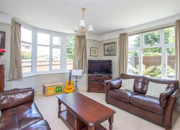 Thumbnail 4 bed detached house for sale in Chichester Road, Tonbridge