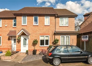 Thumbnail 5 bed end terrace house for sale in Telford Way, Hayes, Middlesex