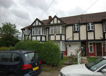 Thumbnail 1 bed maisonette for sale in Kenmere Gardens, Wembley