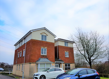 Thumbnail 1 bedroom flat for sale in Youghal Close, Pontprennau, Cardiff