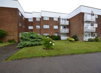 Thumbnail 2 bed flat for sale in Ismay Lodge, Heighton Close, Cooden