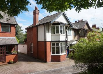 Thumbnail 3 bed semi-detached house for sale in Thornfield Grove, Ashton-Under-Lyne