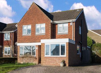 3 bed detached house for sale in Ardings Close, Ardingly, Haywards Heath RH17