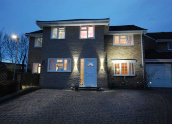 4 bed detached house for sale in Lower Shott, Cheshunt, Waltham Cross EN7