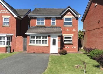 Thumbnail 3 bedroom detached house for sale in Partridge Road, Kirkby, Liverpool