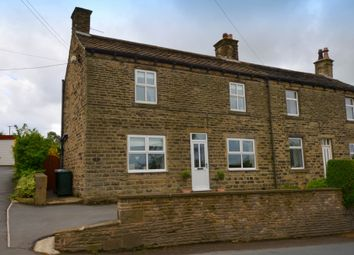 Thumbnail 3 bed semi-detached house for sale in Chapel Lane, Emley, Huddersfield