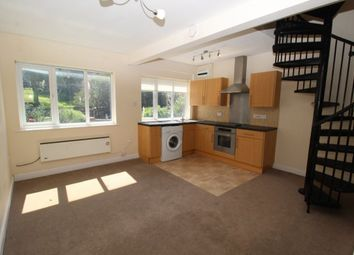 Thumbnail 1 bed flat to rent in The Maisonette Belmont Road, Scarborough