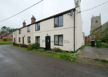 Thumbnail 2 bedroom cottage to rent in The Street, Sparham, Norwich