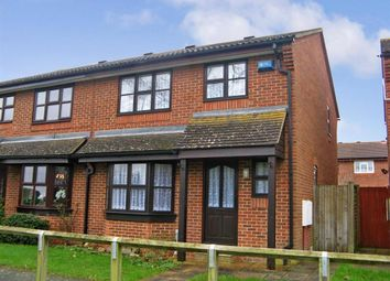 3 bed semi-detached house for sale in Gatcombe Close, Maidstone, Kent ME16