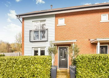 4 bed semi-detached house for sale in Reeds Meadow, Merstham, Redhill RH1