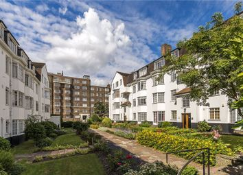 Thumbnail 2 bed flat for sale in Wavertree Court, Streatham Hill