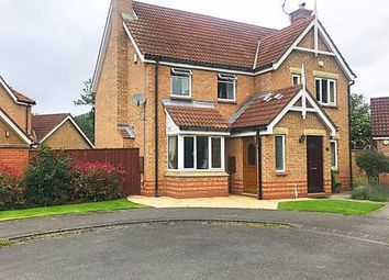 Thumbnail 2 bedroom semi-detached house for sale in Jackson Drive, Stokesley, Middlesbrough