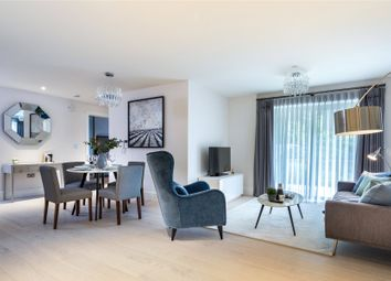 Thumbnail 2 bed flat for sale in Highgate Court, Bishops Road, Highgate, London