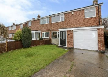 Thumbnail 3 bed property for sale in Russley Road, Bramcote, Nottingham