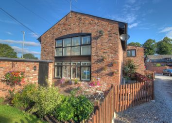 Thumbnail 2 bed mews house for sale in Tanyard Mews, Rushgreen Road, Lymm