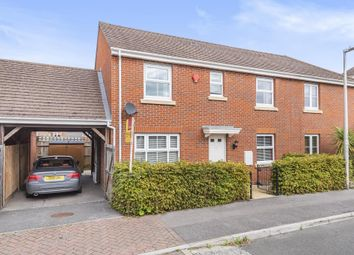 Thumbnail 3 bed town house for sale in Kennet Heath, Thatcham