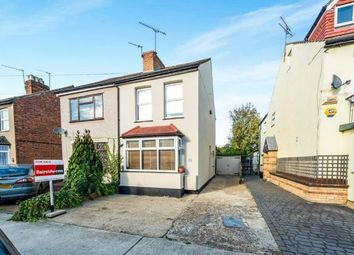 Thumbnail 2 bed semi-detached house for sale in Mawneys, Romford, Havering