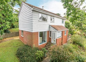 Thumbnail 4 bed detached house for sale in The Roman Way, Glastonbury