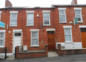 Thumbnail 4 bedroom terraced house for sale in Palestine Street, Belfast