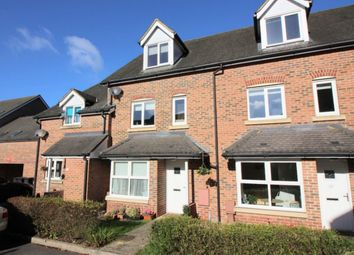 Thumbnail 4 bed town house for sale in Thornton Close, Grange Road, Alresford