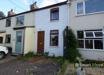 Thumbnail 2 bed property for sale in River Road, West Walton, Wisbech, Cambridgeshire.