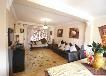 Thumbnail 4 bedroom semi-detached house for sale in Brocket Way, Chigwell, Essex