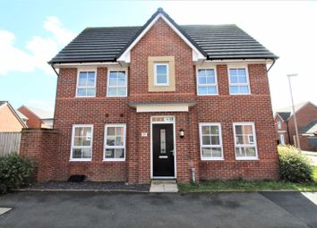 Thumbnail 3 bed semi-detached house for sale in Omrod Road, Heywood