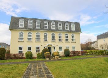 Thumbnail 2 bed flat for sale in Pipit Gardens, Aylesbury