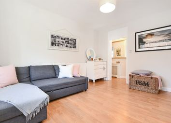 Thumbnail 2 bed flat for sale in Holgate Avenue, Battersea, London