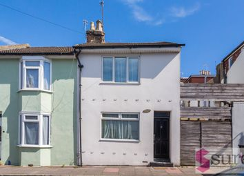 Thumbnail 4 bed end terrace house to rent in Washington Street, Brighton, East Sussex