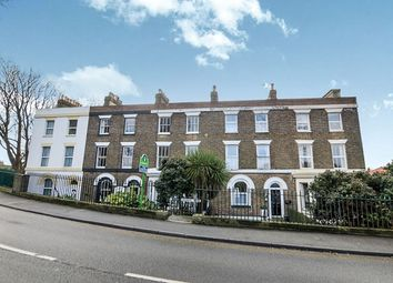 Thumbnail 3 bedroom flat to rent in London Road, Deal