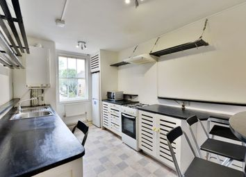 Thumbnail 3 bed flat to rent in Chambers Road, London