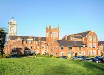 Thumbnail 2 bed flat to rent in Royal Connaught, Bushey