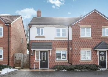 Thumbnail 3 bed end terrace house for sale in Earnlege Way, Arley, Coventry, Warwickshire