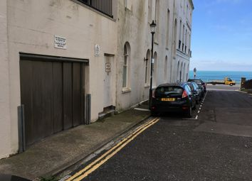 Thumbnail Parking/garage to rent in Marine Parade, Brighton
