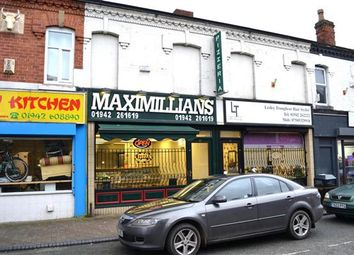 Thumbnail 2 bed property for sale in Railway Road, Leigh