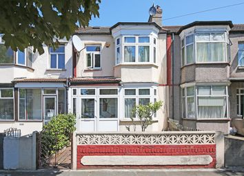 Thumbnail 4 bed terraced house for sale in St James Road, Mitcham