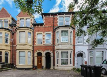 Thumbnail 5 bedroom block of flats for sale in Llandaff Road, Canton, Cardiff