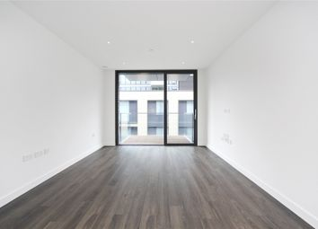 Thumbnail 1 bed flat for sale in Catalina House, Goodman Field, London