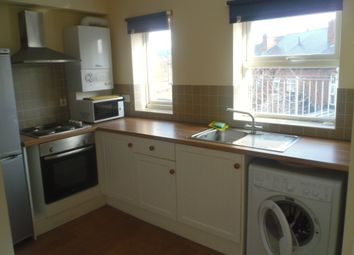 Thumbnail 2 bedroom duplex to rent in Abbeydale Road, Sheffield