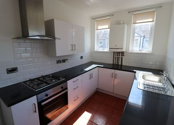 1 bed flat for sale in Parker Terrace, Leven KY8