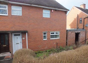 3 bed semi-detached house for sale in Frome Walk, Tunstall, Stoke On Trent ST6