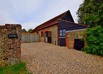 Thumbnail 1 bed property to rent in Church Lane, Barnham, Bognor Regis