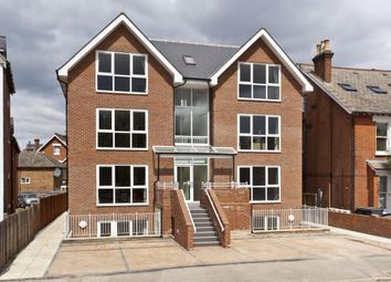 Thumbnail 2 bedroom flat to rent in Beaufort Road, Kingston Upon Thames