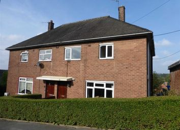 Thumbnail 3 bed semi-detached house for sale in Clowes Road, Bucknall, Stoke-On-Trent