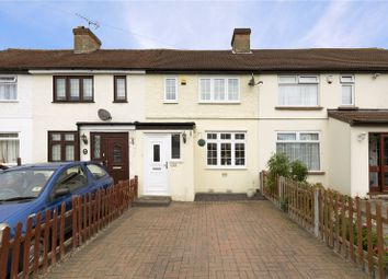Thumbnail 2 bedroom terraced house for sale in Burnway, Hornchurch