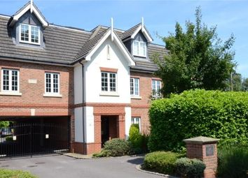Thumbnail 2 bed flat for sale in Eastcote Place, Fernbank Road, Ascot