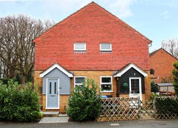 1 bed semi-detached house for sale in Byfleet, Surrey KT14