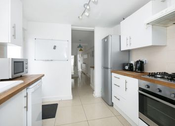 Thumbnail 1 bedroom flat for sale in Mosslea Road, Penge, London